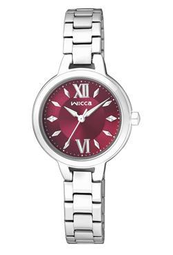 CITIZEN 公主系列錶款/BG3-716-91