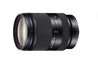 【集雅社】SONY E18-200mm F3.5-6.3 OSS(公司貨) SEL18200LE 18200 防震變焦旅遊鏡 SEL-18200LE