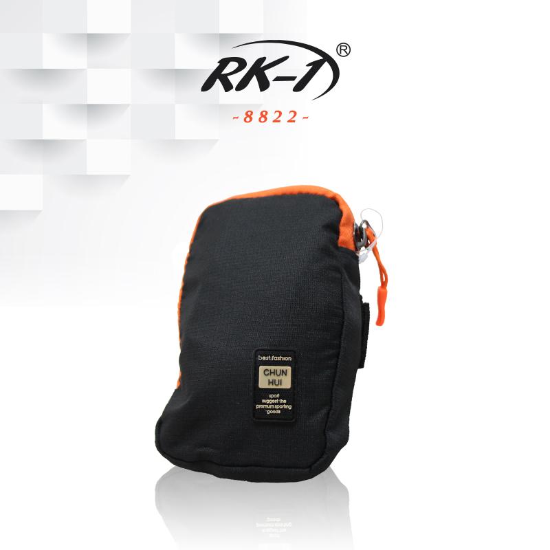小玩子 RK-1 精品 背包 時尚 手機套 運動 出遊 經典 簡約 拉鍊 RK-8822