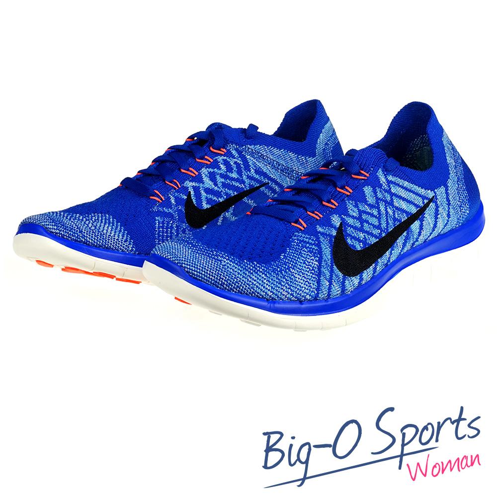 NIKE 耐吉 WMNS NIKE FREE 4.0 FLYKNIT  慢跑鞋 女 717076406  Big-O Sports