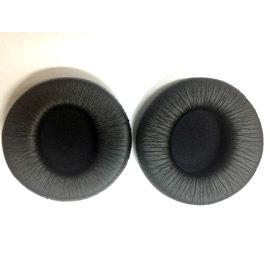 志達電子 HP-A900 鐵三角 ATH-A500 ATH-A700 ATH-A900 原廠耳罩一對