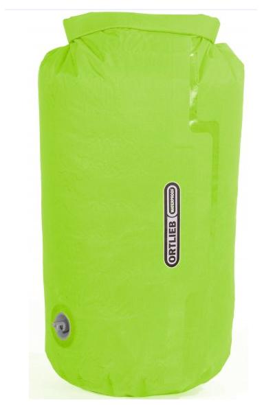 【鄉野情戶外專業】 Ortlieb |德國|  Compression 壓縮防水袋/氣閥設計壓縮防水收納袋/K2221 【容量7L】