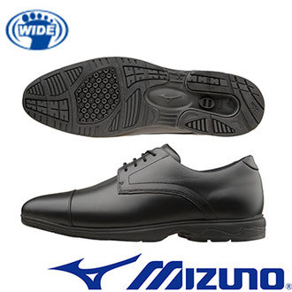 Mizuno WAVE LD40 ST2 BUSINESS WALKING 寬楦健走鞋