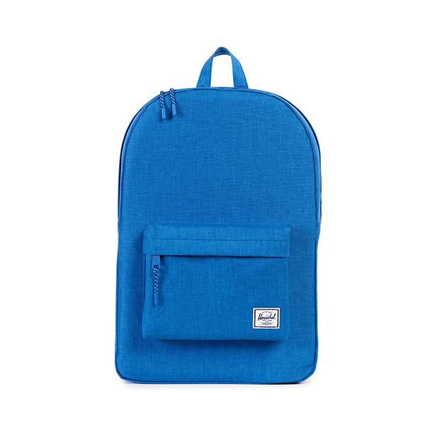 【EST】HERSCHEL CLASSIC 電腦包 後背包 水藍 [HS-0001-909] G0122