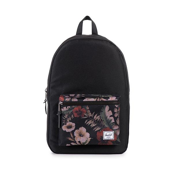 【EST】HERSCHEL SETTLEMENT 15吋電腦包 後背包 花卉 [HS-0005-910] G0122