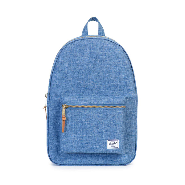 【EST】HERSCHEL SETTLEMENT 15吋電腦包 後背包 淺藍 織布 [HS-0005-918] G0706