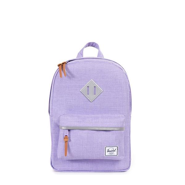 【EST】HERSCHEL HERITAGE KIDS 兒童 後背包 淺紫 [HS-0073-737] G0706