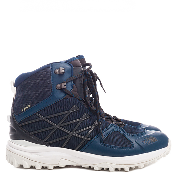 【EST】Publish X The North Face Ultra Extreme Ii Gtx 登山鞋 [PL-5442-086] G1111