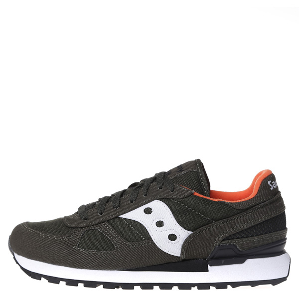 【EST】SAUCONY SHADOW ORIGINAL S70219-1 復古 慢跑鞋 男鞋 綠 [SY-0018-029] G0107