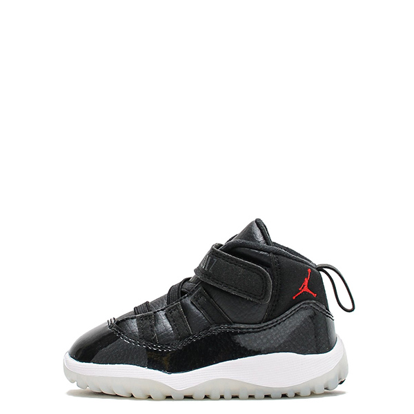 【EST O】Nike Air Jordan 11 Retro 378040-002 大魔王 童鞋 72-10 G1028