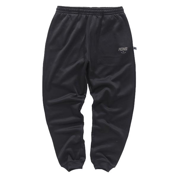 【EST O】Madness Sport Track Pants 運動 長褲 黑 G0720