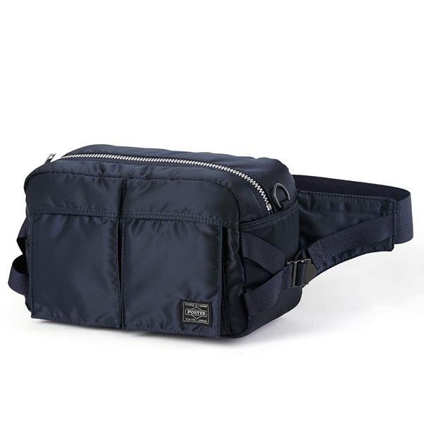 【EST O】Head Porter Tanker-Standard 2Way Waist Bag 兩用腰包側背包 G0715