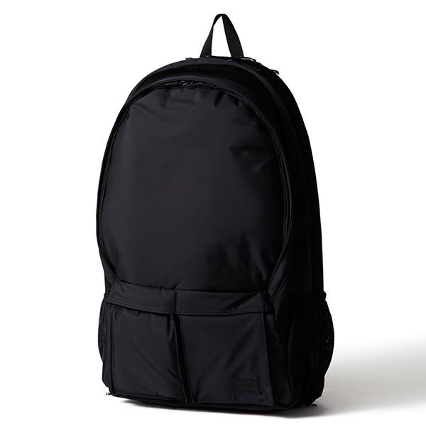 【EST O】Head Porter Black Beauty Laptop Day Pack 後背包 G0722