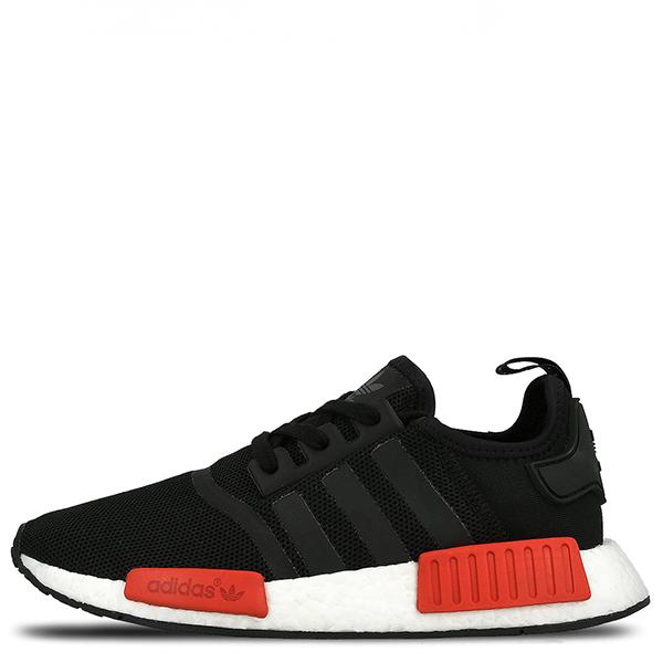 【EST O】Adidas NMD R1 Runner Bb1969 黑紅 慢跑鞋男女鞋 G0907