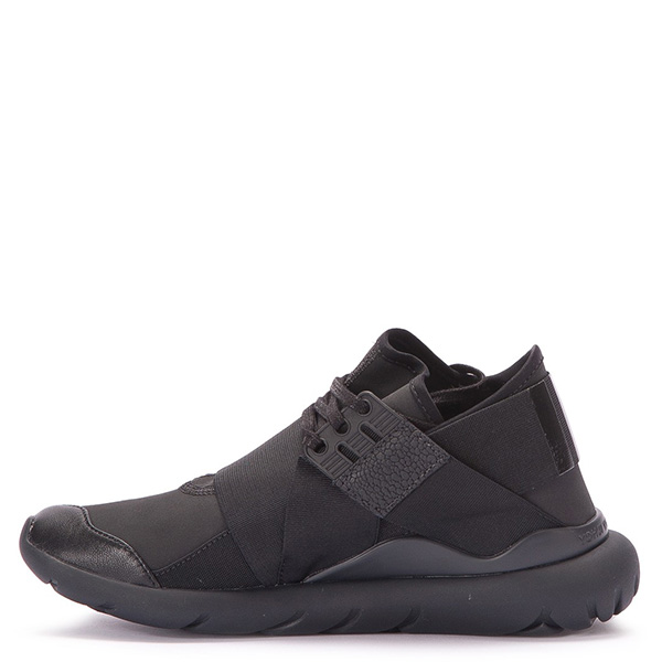 【EST O】Adidas Y-3 Qasa Elle Lace Bb4694 忍者鞋 女鞋 黑 G0822