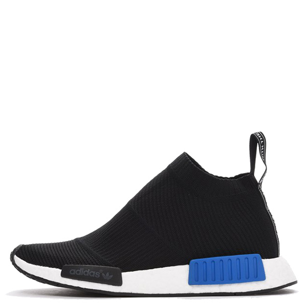 【EST O】Adidas Og NMD Runner City Sock Pk S79152 高筒 襪套 男女鞋 黑藍 G0615
