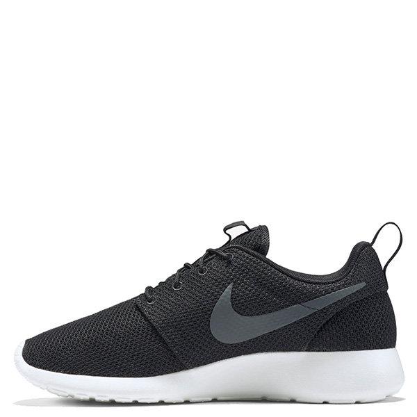 【EST S】Nike Roshe One 511881-010 網布 慢跑鞋 男女鞋 消光黑 G1011