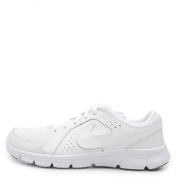 【EST S】Nike Flex Experience Ltr Gs 631495-100 慢跑鞋 全白 大童鞋 G1012