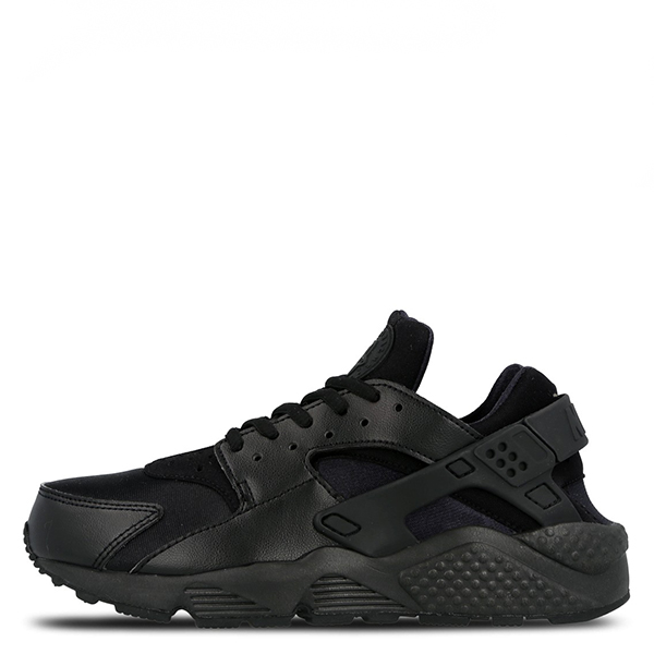 【EST S】Nike Air Huarache Run 634835-012 全黑 黑武士 女鞋 G1012