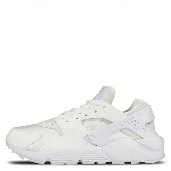 【EST S】Nike Air Huarache Run 634835-108 白武士 武士鞋 全白 女鞋 G1012