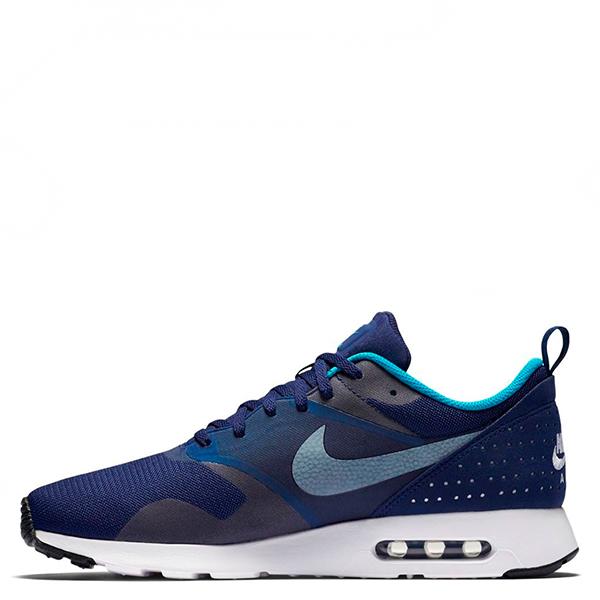 【EST S】Nike Air Max Tavas 705149-405 藍白銀網布慢跑鞋 男鞋 G1012