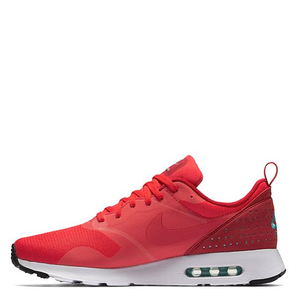 【EST S】Nike Air Max Tavas 705149-603 紅白黑網布慢跑鞋 男鞋 G1012