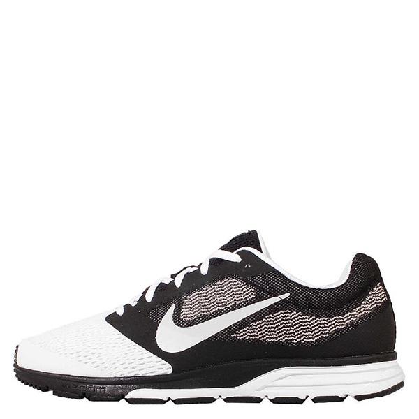 【EST S】Nike Air Zoom Fly 2 707606-010 陰陽 網布 訓練 慢跑鞋 男鞋 G1011