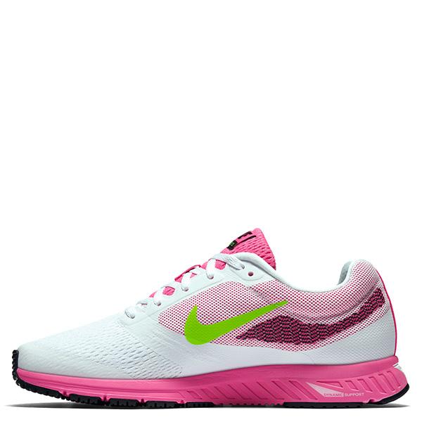 【EST S】Nike Air Zoom Fly 2 707607-602 陰陽 網布 訓練 慢跑鞋 女鞋 G1011