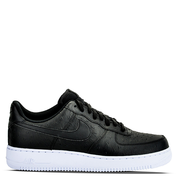 【EST S】Nike Air Force 1 '07 Lv8 Af1 718152-009 黑白皮革點點 男鞋 G1012