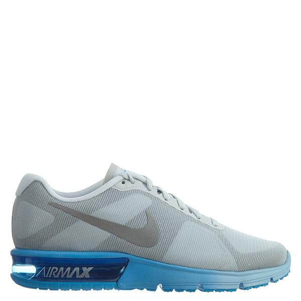【EST S】Nike Air Max Sequent 719916-014 白藍漸層大氣墊 女鞋 G1012