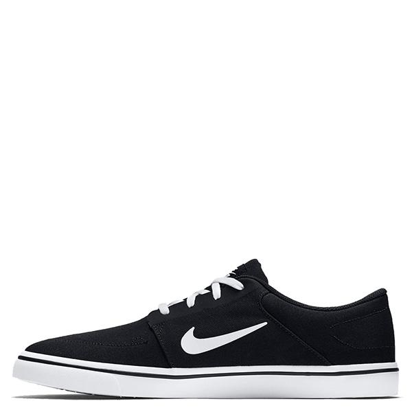 【EST S】Nike Sb Portmore Cnvs Premium 723874-003 休閒 滑板鞋 男鞋 黑 G1011
