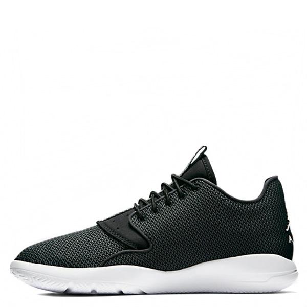 【EST S】Nike Jordan Eclipse Rosherun 724010-010 編織 慢跑鞋 黑 男鞋 G1011