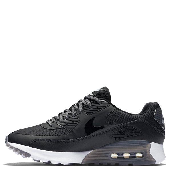 【EST S】Nike Air Max 90 Ultra Essential 724981-007 復古 慢跑鞋 女鞋 黑 G1011