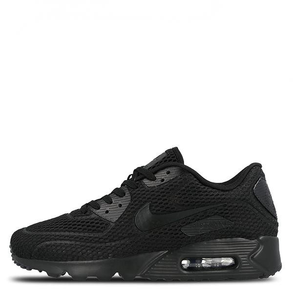 【EST S】Nike Air Max 90 Ultra Br 725222-010 黑輕量黑武士 男鞋 G1012