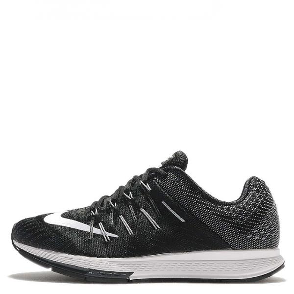 【EST S】Nike Air Zoom Elite 8 748588-010 黑白飛線網布無車縫 男鞋 G1012