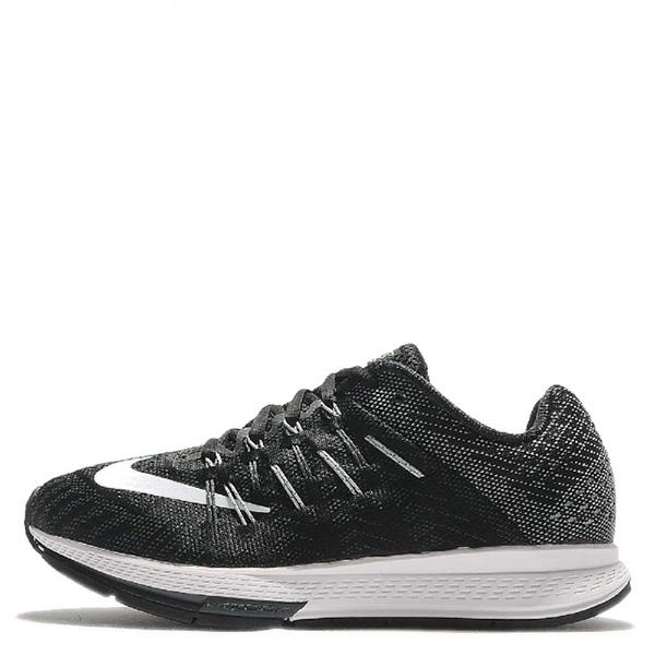 【EST S】Nike Air Zoom Elite 8 748589-010 黑白飛線網布無車縫 女鞋 G1012