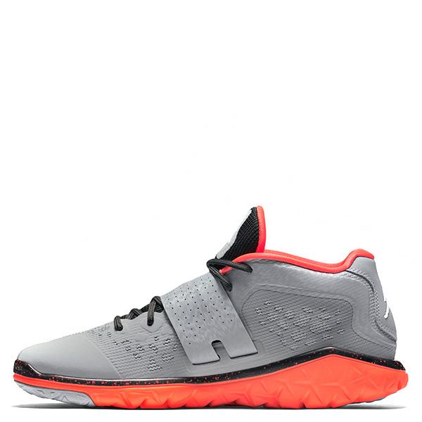 【EST S】Nike Jordan Flight Flex Trainer 2 768911-005 魔鬼氈 訓練鞋 男鞋 灰 G1011