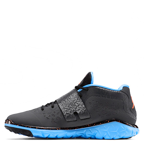 【EST S】Nike Jordan Flight Flex Trainer 2 768911-016 魔鬼氈 訓練鞋 男鞋 黑 G1011
