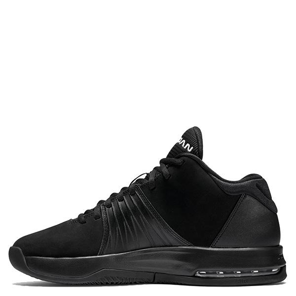 【EST S】Nike Air Jordan 5 Am 807546-010 氣墊 訓練 籃球鞋 男鞋 黑 G1011