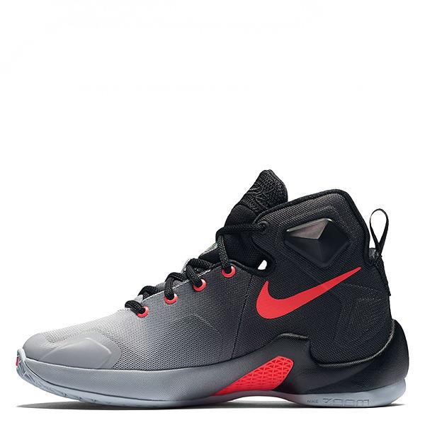 【EST S】Nike Lebron XIIi Gs Lbj On Court 808709-060 籃球鞋 灰黑漸層 G1111