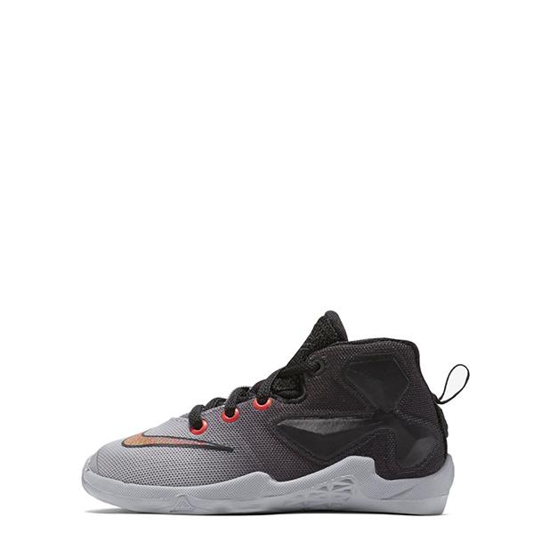 【EST S】Nike Lebron XIIi Lbj13 808711-060 兒童學步鞋 黑灰漸層 G1111