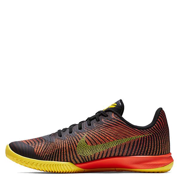 【EST S】Nike Kobe Mentality II Ep 818953-003 反光 低筒 編織 籃球鞋 男鞋 G1011