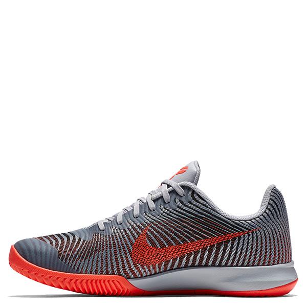 【EST S】Nike Kobe Mentality II Ep 818953-004 反光 低筒 編織 籃球鞋 男鞋 G1011