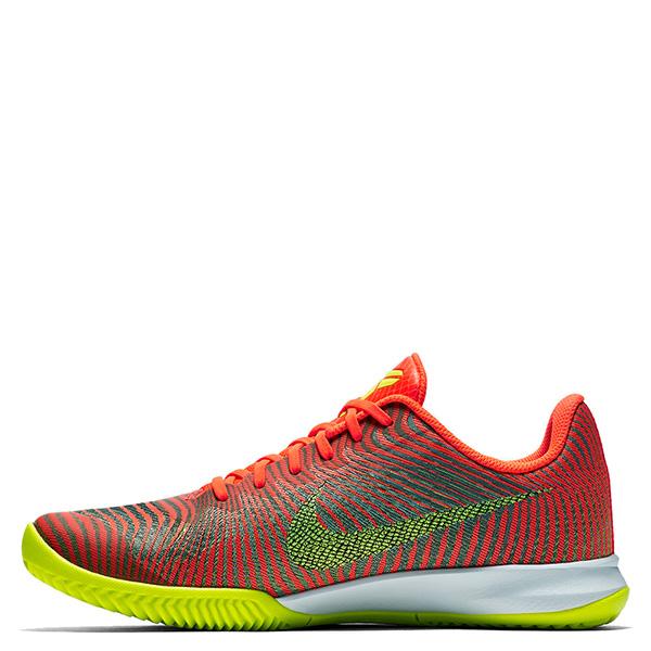 【EST S】Nike Kobe Mentality II Ep 818953-800 反光 低筒 編織 籃球鞋 男鞋 G1011