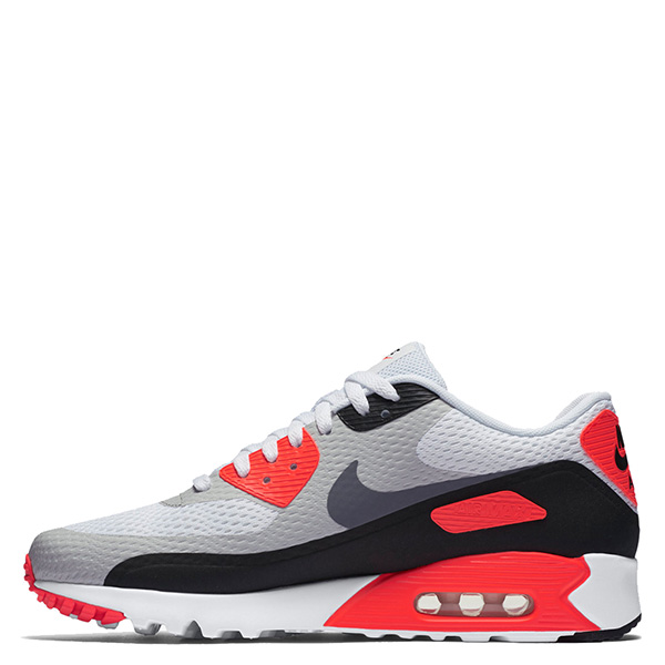 【EST S】Nike Air Max 90 Ultra Essential 819474-106 無縫線 慢跑鞋 男鞋 G1011