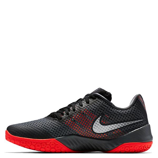 【EST S】Nike Hyperlive Ep 820284-002 哈登 耐磨 籃球鞋 男鞋 黑橘 G1011