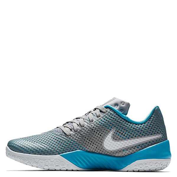 【EST S】Nike Hyperlive Ep 820284-004 哈登 耐磨 籃球鞋 男鞋 灰藍 G1011