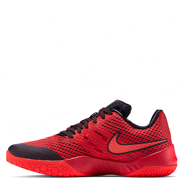 【EST S】Nike Hyperlive Ep 820284-600 反光 哈登 籃球鞋 男鞋 G1011