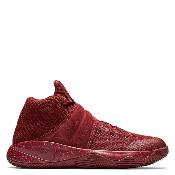 【EST S】Nike Kyrie 2 Gs 826673-600 Irving 籃球鞋 酒紅 暗紅 G1111