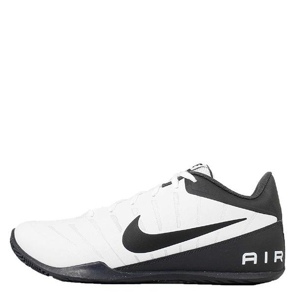 【EST S】Nike Air Mavin Low 2 830367-100 低筒 籃球鞋 男鞋 白黑 G1011
